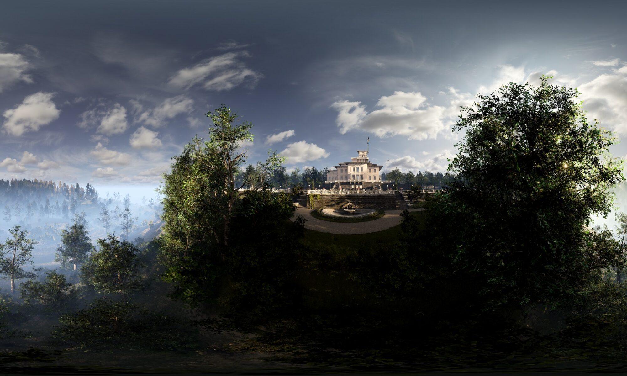 Ida-Viru aasta turismiettevõte 2020