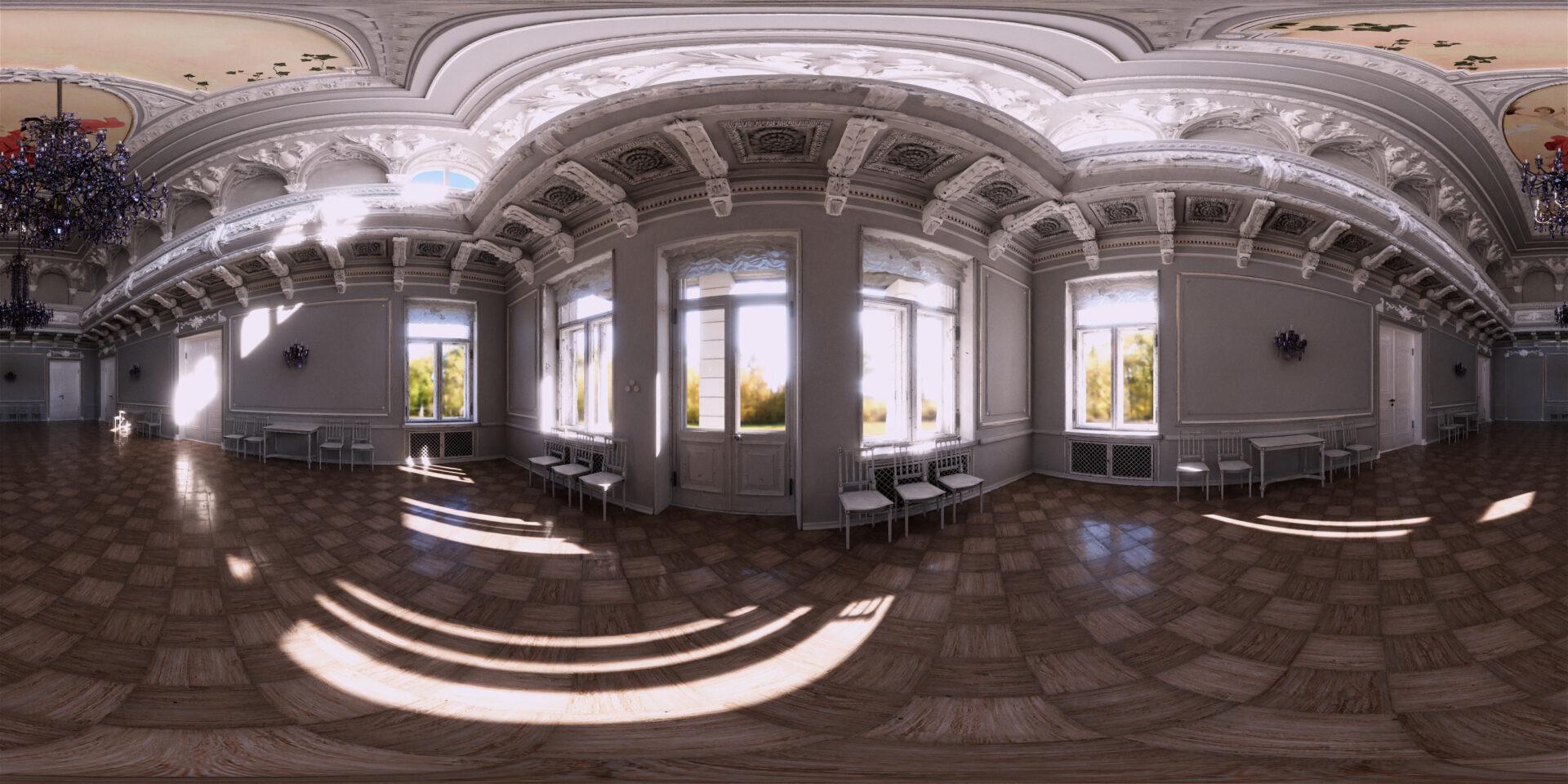 3D Oru lossi suur saal_BLUERAY